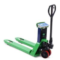 Dini Argeo TPWLK Trade Approved Pallet Truck Scale